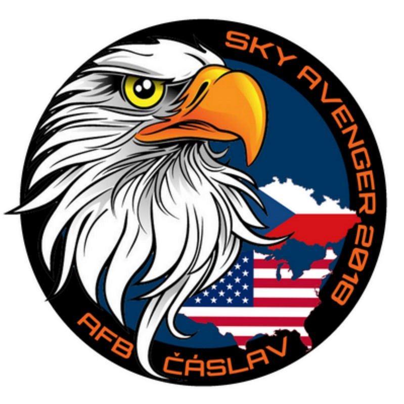 Sky Avenger 2018