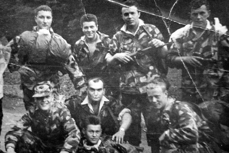 7th Airborne Regiment, Klub výsadkových veteránů Holešov