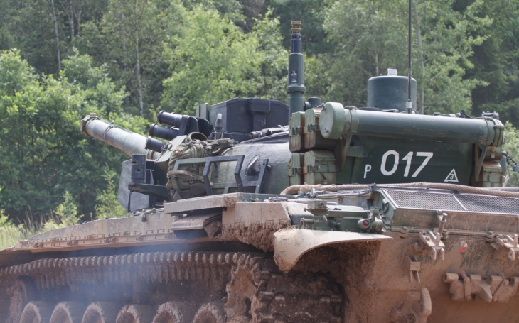 Czech Defence News of the Week (25 May – 1 June 2018)
