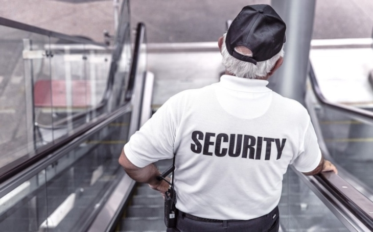 Private Security Providers: new law is needed