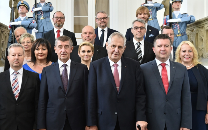New Czech Government: do we strenghten the Czech foreign deployments?