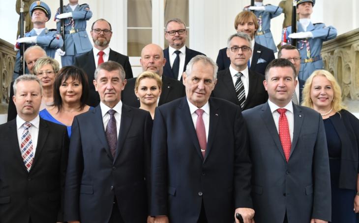 New Czech Government: do we strenghten the Czech foreign deployments?