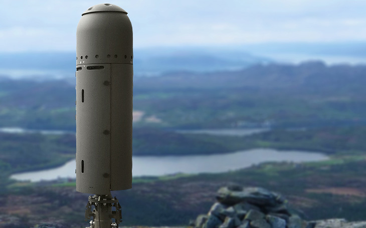 Czech Army to purchase Vera-NG passive radars