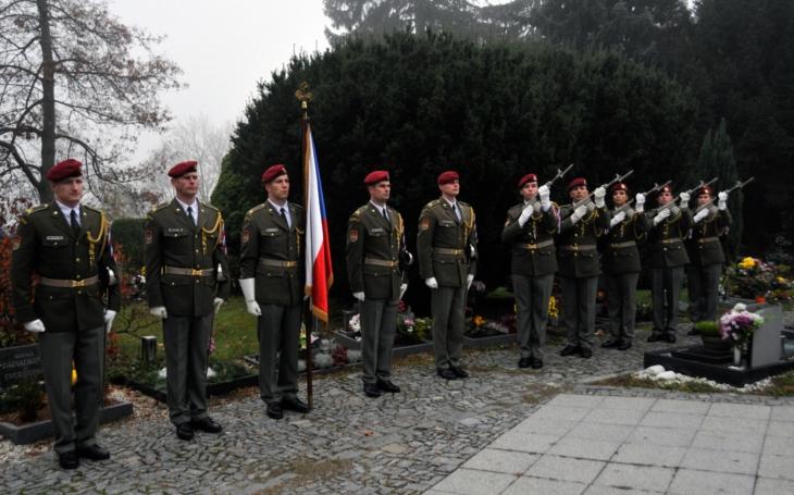 Czech Defence News of the Week (2 November – 9 November 2018)