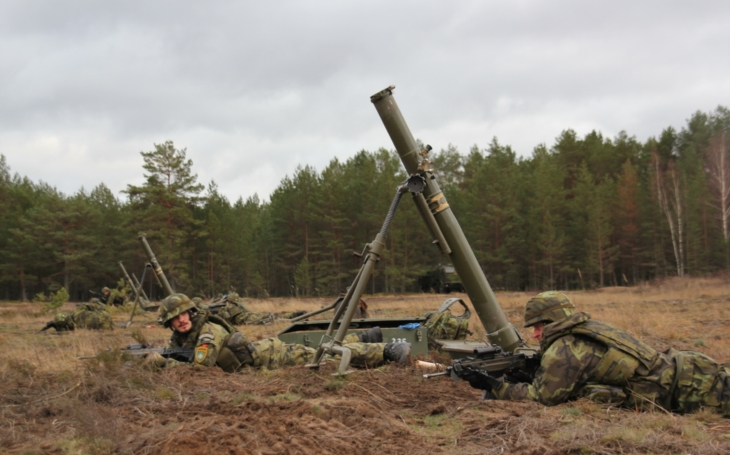 Czech Defence News of the Week (30 November – 8 December 2018)