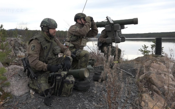 Czech Defence News of the Week (22 February – 1st March 2019)