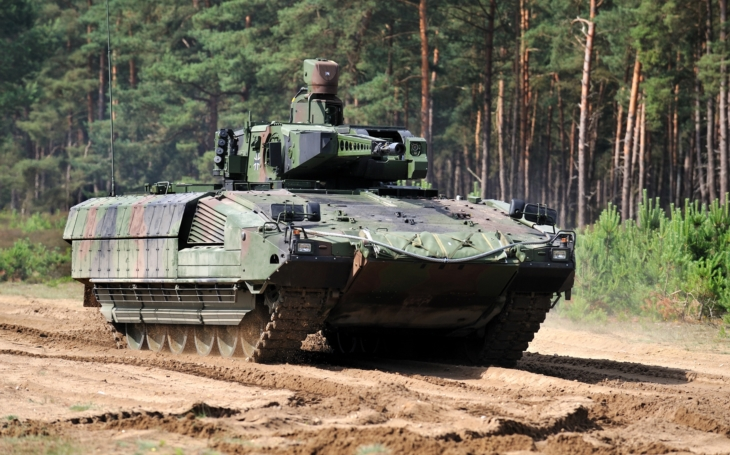 Czech Defence News of the Week (22nd – 29th March 2019)