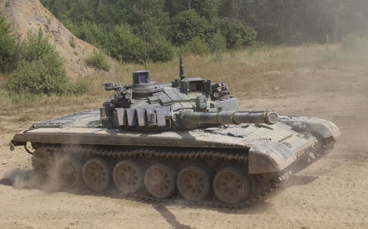 Czech Defence News of the Week (14th – 21st June 2019)