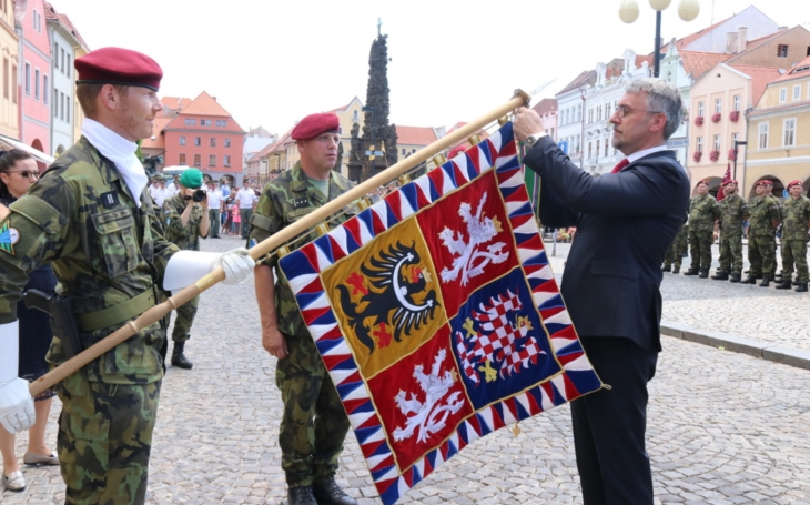 Czech Defence News of the Week (3rd July – 12th July 2019)