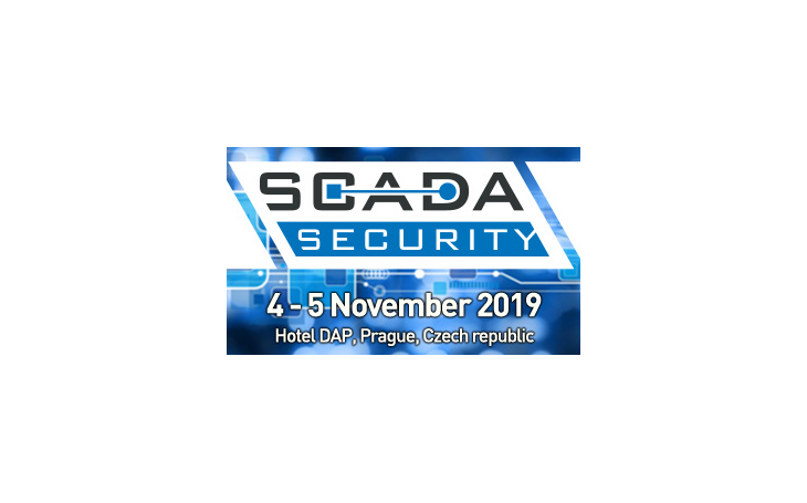 SCADA Security Conference 2019