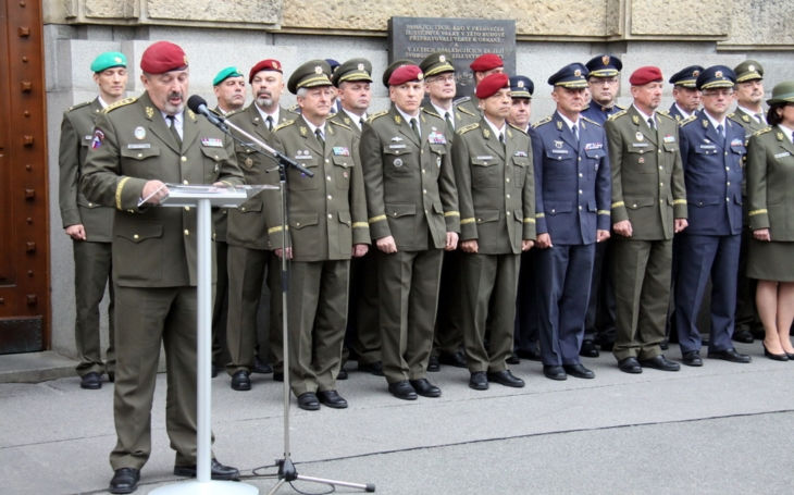 Czech Defence News of the Week (11th – 18th October 2019)