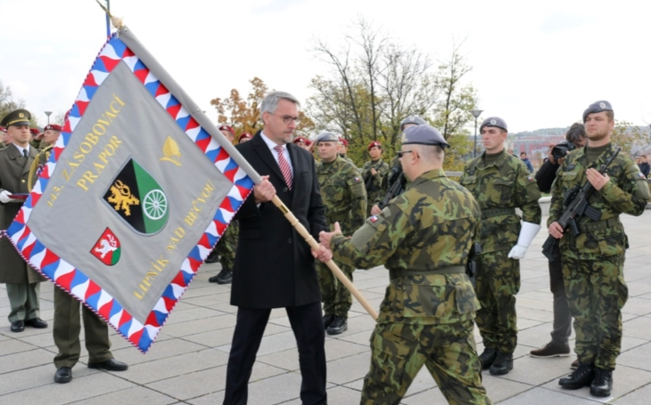 Czech Defence News of the Week (25th October – 1st November 2019)