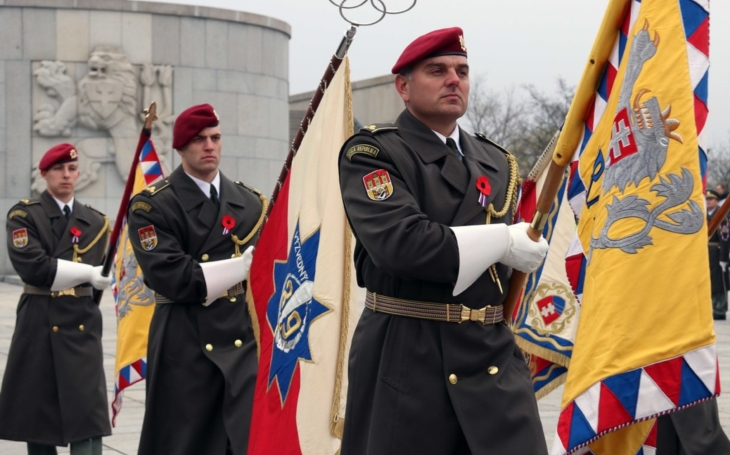 Czech Defence News of the Week (8th – 15th November 2019)