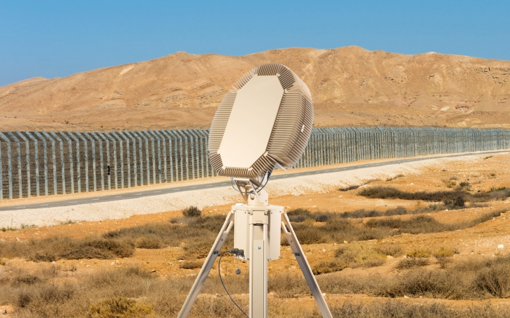 RETIA will exhibit its radar systems at DEFEXPO 2020 - India