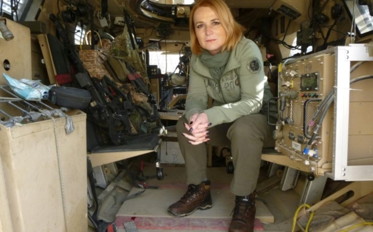 The Army should definitely not fall victim to this crisis – Jana Černochová, Chairwoman of the Defence Committee, says