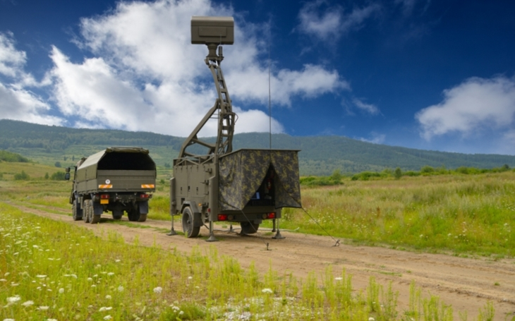 Czech Air Defense: modernization of the RACCOS command and control system and ReVISOR radar sensors