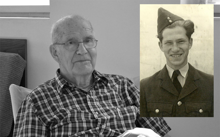 Last veteran of the 311th (Czechoslovak) Bomber Squadron RAF passed away