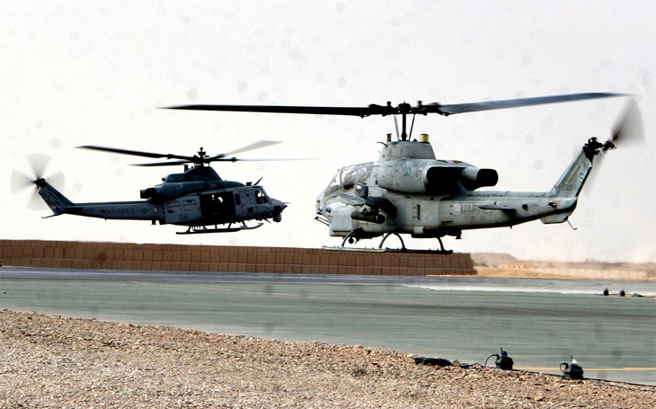 MoD's response to the decision of the Office on the acquisition of helicopters