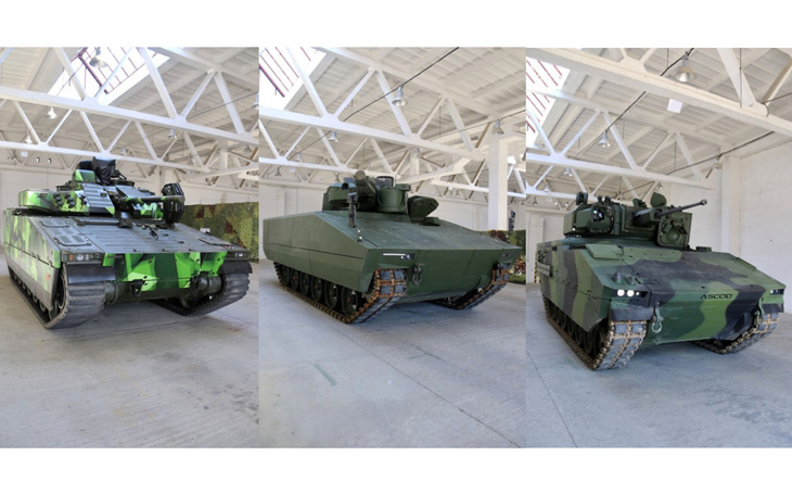 The Ministerial Protection for the VOP CZ endangers the purchase of IFVs - if the Office accepts the objection, &quote;the whole tender will end under the table&quote;