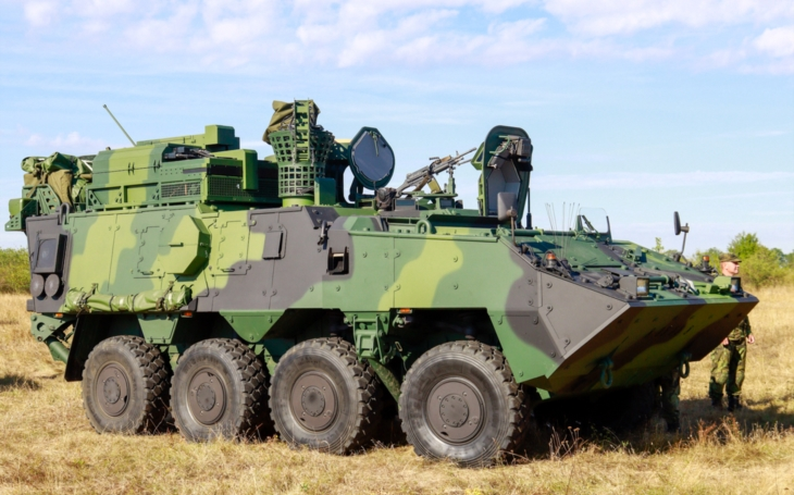From 6 to 8 October 2021, the 16th International Defence and Security Technologies Fair IDET 2021 will take place in Brno