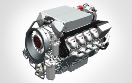 Tatra wants to develop a world unique – air-cooled motor answering the Euro 6 emission standard