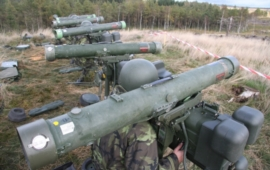 The Czech Ground Air Defence joins the NRF
