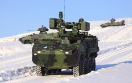 The Czech Army military equipment overview 2018