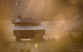 Czech Defence News of the Week (13 July – 20 July 2018)
