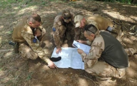 Czech Defence News of the Week (20 July – 27 July 2018)