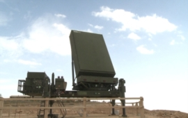 Czech Army's Modernization Projects: Mobile Air Defence Radars