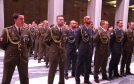 Czech Defence News of the Week (10 – 17 August 2018)