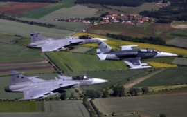 Czech Defence News of the Week (30th – 6th September 2019)