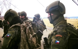 Ballistic helmets – Czech Army to purchase 1,500 AirFrame Helmets