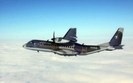 Czech Army's Modernization Projects: CASA C-295M and C-295W