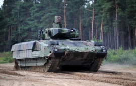 Czech Defence News of the Week (31 August – 7 September 2018)