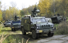 Czech Defence News of the Week (28 September – 5 October 2018)