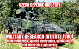 Military Research Institute (VVU) - Defence and Security