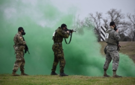 Czech Defence News of the Week (1st – 8th March 2019)