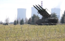 Czech Defence News of the Week (15th – 22nd March 2019)