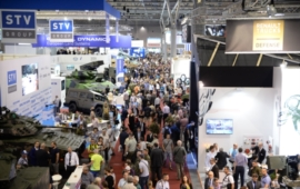 Security fairs will feature prestigious exhibitors and top exhibits
