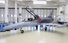 Czech Air Force - L-39ZA jet trainers replaced by L-159T2