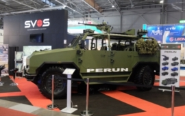 Czech Defence News of the Week (19th – 26th July 2019)