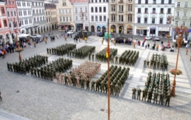 Czech Defence News of the Week (20th – 27th September 2019)