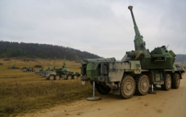Czech defence budget to reach CZK 75.5 billion for 2020 - is it enough?
