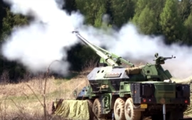 Artillery fire control system will be selected through competition - Minister Metnar revived hopes for transparency of selection and the best price-performance ratio