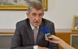 Prime Minister Babiš on Czech Army acquisitions: I think we should buy 210 IFVs