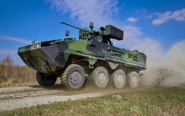 The modernization of the Czech Army should support the Czech defense industry